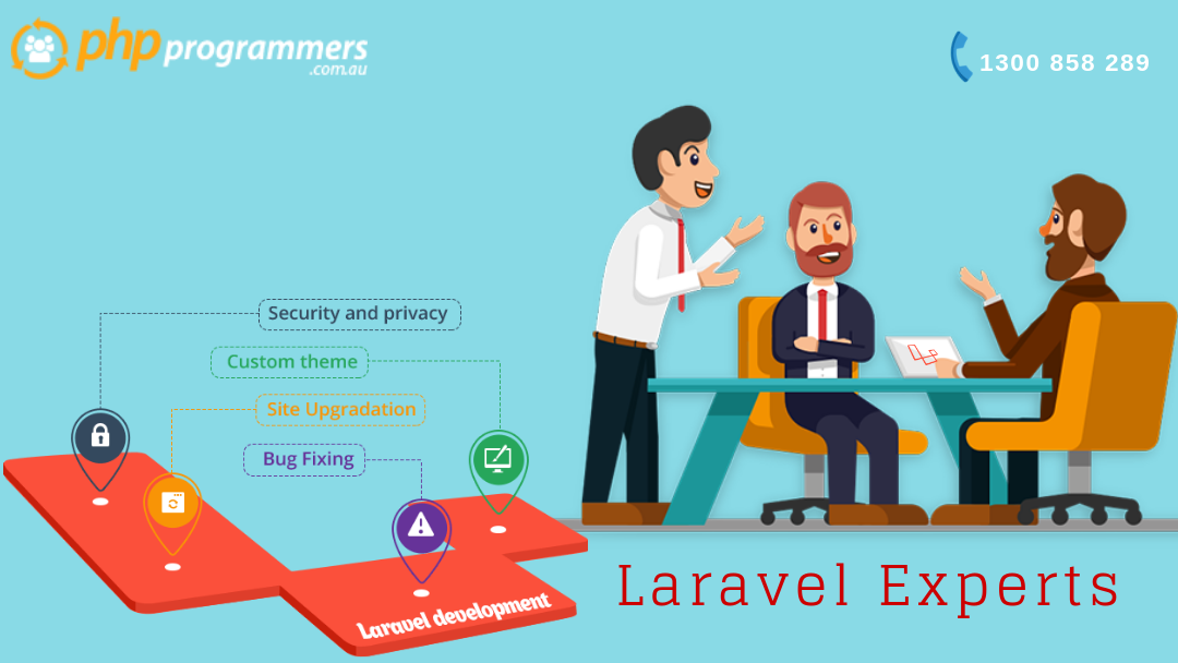 Laravel or Codeigniter – Which one to Choose?